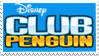 Club Penguin Stamp by DuskofGold5