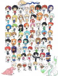 Chibi ref sheet by bwah-chan