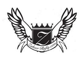Zaheer Rafiq Business Logo by ziggyrafiq