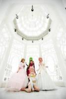 Mutual Heaven by Yume-ka