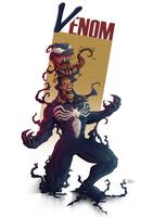 Venom by RHOM13