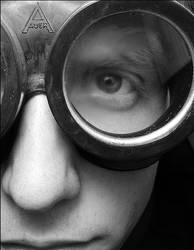 A Goggles we Go Go by Freaks-GeeksAndFlesh