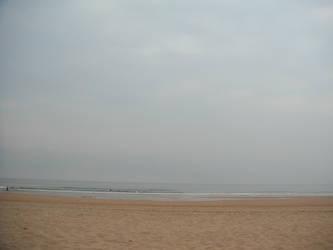 Vega beach, Ribadesella by countach