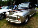 Mercury Sedan by Rhumald