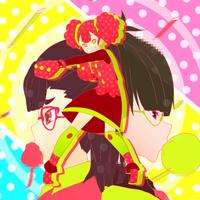 Raspberry Monster by OrenjiiBUTT