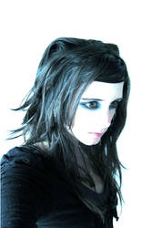 Ergo Proxy, Re-Lo Mayer by elodie50a