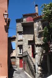 Provence, Var, Sillan cascade by elodie50a