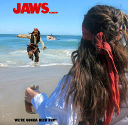 Elo Sparrow Jaws by elodie50a