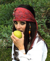 Elo Sparrow story : I'm gonna eat ya by elodie50a