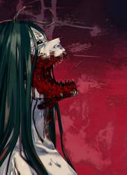 Monster by Modern-Swinger