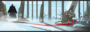 Red Hunt by gamka