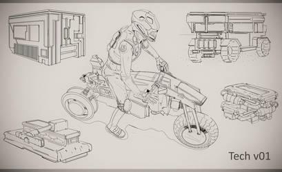 Mototechs 01 by gamka