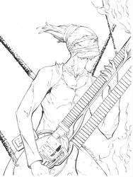 10-8 Coma Doof Warrior by DashMartin
