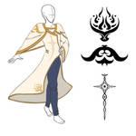 AE - Judas design by huina
