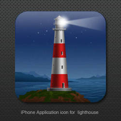 iPhone Application icon by st-valentin