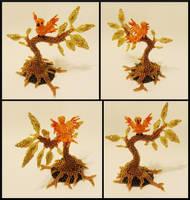 Tree by Rrkra