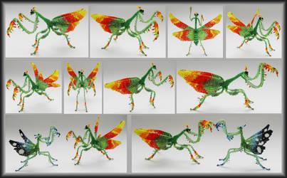 Shiny angry bug by Rrkra