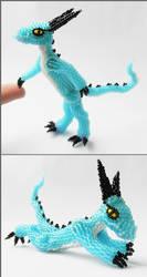 Dragon - trade by Rrkra