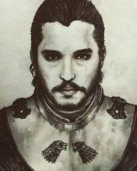 King of the North by DakFarren