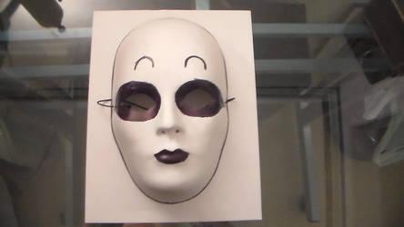 Masky Mask by awesometovar