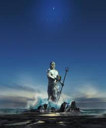 Poseidon by Neywa