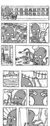 Why A Squid Buys Bacon - WHOLE by boum