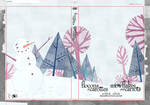Snowflakes And Carrots DVD by boum