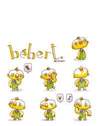 Bebert - Excerpt by boum