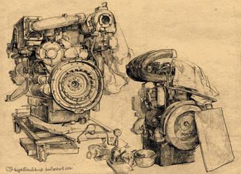 machines by tuyetdinhsinhvat
