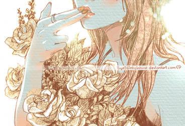 wallpaper desktop by tuyetdinhsinhvat