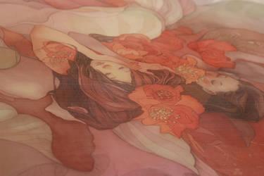 Silk by tuyetdinhsinhvat