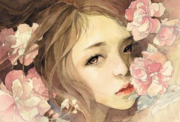 TDSV Artbook by tuyetdinhsinhvat