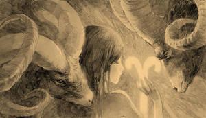 ARIES by tuyetdinhsinhvat