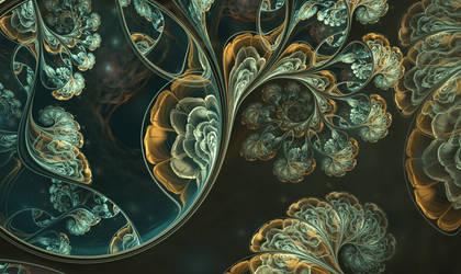 Eden by Ulfbritt