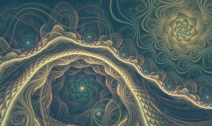 Nautilus by Ulfbritt