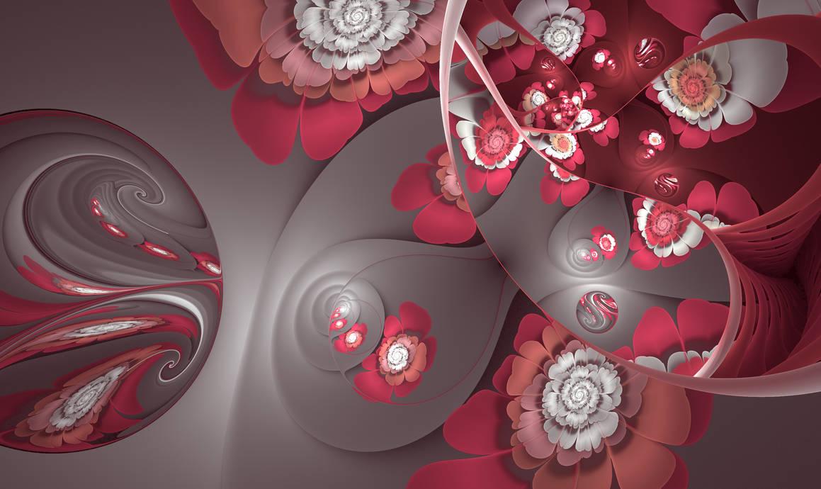 The roses v.2 by Ulfbritt