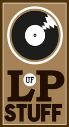 LP STUFF UF by drawfeud