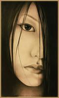 Zemotion Portrait by Vivaru by Vivaru