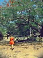 kenya II by NOSTARWARS