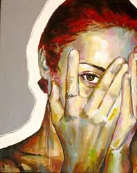 Femme Fatale 5 by Gamalierbravo