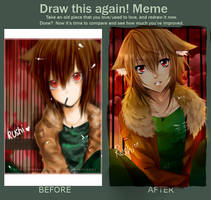meme : after before... by BlackCatShooter