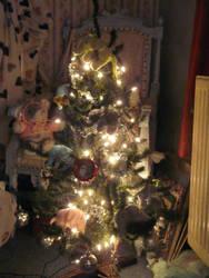my little tree by teazuko