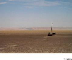 Boat of solitude by codrum