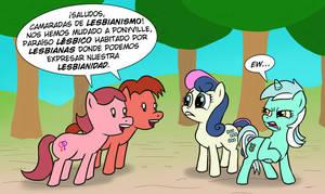 SCArtJam Pony by Fadri