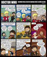 Doctor Who Resumido (2) by Fadri