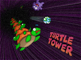 Turtle Tower by Fadri