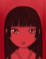 Jigoku Shoujo by Fadri