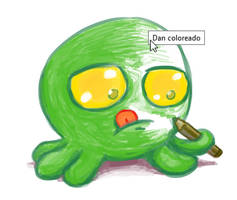 Dan Coloreado by Fadri