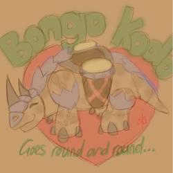 Bongo Kodo by neander
