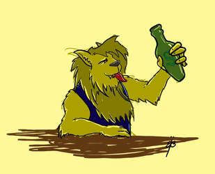 Cheers by neander